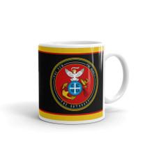 Orthodox Marine – Mug