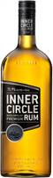 INNER CIRCLE RUM BLACK OP 700ML