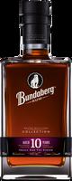 "SOLD! BUNDABERG ""BUNDY"" RUM MASTER DISTILLERS 10 YEAR OLD 700ML"