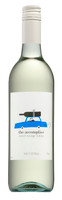 The Accomplice Sweet Escape White 750ml