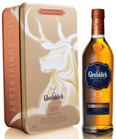GLENFIDDICH 125TH ANNIVERSARY 700ML