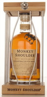 MONKEY SHOULDER SCOTCH GIFT PACK 700ML