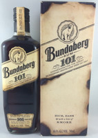 "SOLD! BUNDABERG ""BUNDY"" RUM 101 BOXED 700ML-"