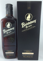 "SOLD! BUNDABERG ""BUNDY"" BLACK 2000 VAT 26 #4548 700ML"
