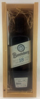 "SOLD! BUNDABERG ""BUNDY"" RUM AGED 18 YEARS #3420 700ML"