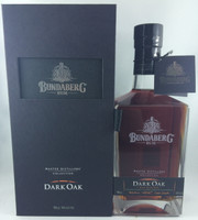 SOLD! BUNDABERG RUM MDC DARK OAK BOXED #NO217 700ML