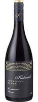 KATNOOK FOUNDER'S BLOCK SHIRAZ SA 750ML