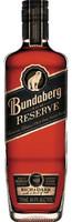 "Bundaberg ""Bundy"" Rum Reserve 700ml"
