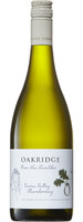 OAKRIDGE OVER THE SHOULDER CHARDONNAY VIC 750ML