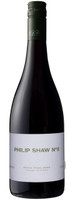 PHILIP SHAW NO 8 PINOT NOIR NSW 750ML