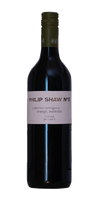 PHILIP SHAW NO 5 CABERNET SAUVIGNON MERLOT NSW 750ML