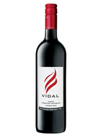VIDAL WHITE SERIES HAWKES BAY MERLOT CABERNET SAUVIGNON NEW ZEALAND 750ML