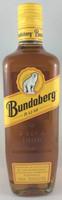 "SOLD! -BUNDABERG ""BUNDY"" RUM UP BEAR 3 700ML"