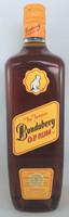 "SOLD! -BUNDABERG ""BUNDY"" RUM OP BEAR 2 3 LABEL 1125ML"