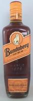 "SOLD! -BUNDABERG ""BUNDY"" RUM OP BEAR 4 700ML"
