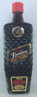 "SOLD! -BUNDABERG ""BUNDY"" RUM ROYAL LIQUER CRYSTAL CUT"