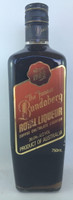 "SOLD! BUNDABERG ""BUNDY"" RUM ROYAL LIQUER SINGLE LABEL"
