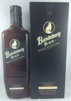 "SOLD! BUNDABERG ""BUNDY"" BLACK 2000 VAT 26 #5961 700ML"