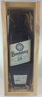 "SOLD! BUNDABERG ""BUNDY"" RUM AGED 18 YEARS #1007 700ML"