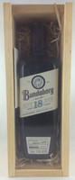 "SOLD! BUNDABERG ""BUNDY"" RUM AGED 18 YEARS #1005 700ML"