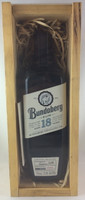 "SOLD! BUNDABERG ""BUNDY"" RUM AGED 18 YEARS #3283 700ML"