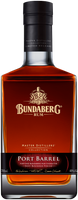 "SOLD! BUNDABERG ""BUNDY"" RUM MDC PORT BARREL 700ML"