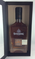 "#2577 BUNDABERG ""BUNDY"" RUM MASTER DISTILLERS 280 BOXED 700ML"