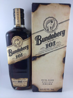 "SOLD! BUNDABERG ""BUNDY"" RUM 101 BOXED 700ML//"