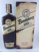 "SOLD! BUNDABERG ""BUNDY"" RUM 101 BOXED 700ML////"