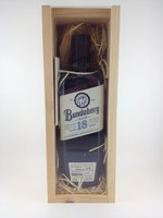 "SOLD! BUNDABERG ""BUNDY"" RUM AGED 18 YEARS #4309 700ML"