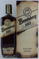 "SOLD! BUNDABERG ""BUNDY"" RUM 101 BOXED 700ML''''"