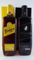 SOLD! #1937 BUNDABERG RUM BEARS 50TH BIRTHDAY 1961 MATCHING PAIR