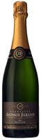 JANISSON BARADON SELECTION CHAMPAGNE 750ML