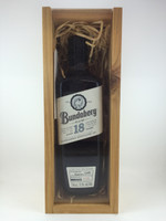 "SOLD! BUNDABERG ""BUNDY"" RUM AGED 18 YEARS #3120 700ML"
