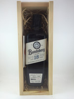 "SOLD! BUNDABERG ""BUNDY"" RUM AGED 18 YEARS #3700 700ML"