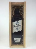 "SOLD! BUNDABERG ""BUNDY"" RUM AGED 18 YEARS #2850 700ML"