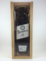 "SOLD! BUNDABERG ""BUNDY"" RUM AGED 18 YEARS #1693 700ML"
