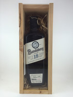 "SOLD! BUNDABERG ""BUNDY"" RUM AGED 18 YEARS #2868 700ML"