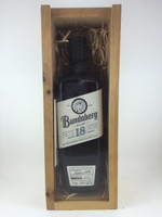 "SOLD! BUNDABERG ""BUNDY"" RUM AGED 18 YEARS #1555 700ML"