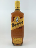 "SOLD! BUNDABERG ""BUNDY"" RUM UP BEAR 4 700ML"
