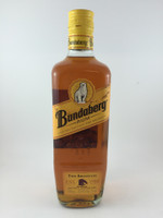 "SOLD! BUNDABERG ""BUNDY"" RUM BRONCOS #29416 LABEL DAMAGE 700ML"