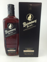 "SOLD! BUNDABERG ""BUNDY"" BLACK 2000 VAT 26 #2548 700ML"