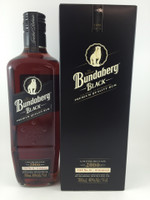"SOLD! BUNDABERG ""BUNDY"" BLACK 2000 VAT 26 #2546 700ML"