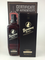 "SOLD! BUNDABERG ""BUNDY"" BLACK 2000 VAT 26 #2547 WITH COA 700ML"