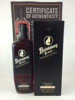 "SOLD! BUNDABERG ""BUNDY"" BLACK 2000 VAT 26 #5637 WITH COA 700ML"