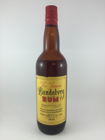 BUNDABERG RUM UP BOTTLED BY BURNS PHILP & CO LTD 740ML