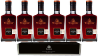 "BUNDABERG RUM ""BUNDY"" MASTER DISTILLERS BLENDERS 2015 CASE BONUS PLINTH"