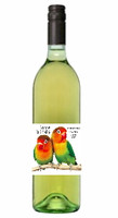 LOVEBIRDS SEMILLON SAUVIGNON BLANC 2014 750ML (12  BOTTLES)