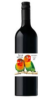 LOVEBIRDS SHIRAZ CABERNET 2013 750ML (12  BOTTLES)