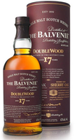 BALVENIE MALT 17 YEAR OLD 700ML